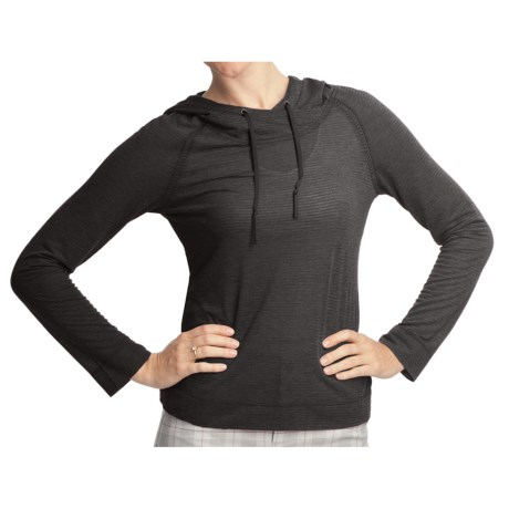 Royal Robbins Briza Sweatshirt - Moisture Wicking (For Women)