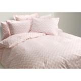 Bay & Gable Home Interiors Chelsea Sheet Set - Full, 300TC Organic Cotton
