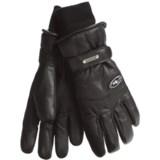 Grandoe Updown Gloves - Waterproof, Insulated (For Women)