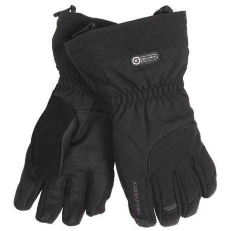 Grandoe Rainier Gloves - Waterproof, Insulated (For Men)