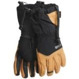 Grandoe Logan Dri-Gard® Gloves - Insulated (For Men)