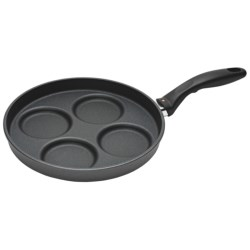 "Swiss Diamond 10.6"" Plett Pan - 4-in-1, Nonstick"