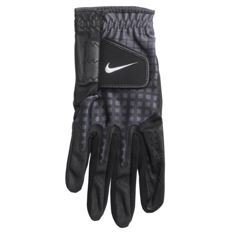 Nike Golf Tech Xtreme Golf Glove - Regular (For Men)