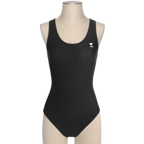 TYR Solid Competition Maxfit Swimsuit (For Women)