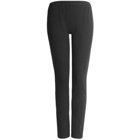 Tribal Sportswear Leggings - Stretch Cotton (For Women)