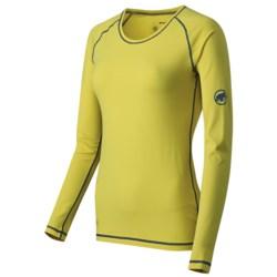 Mammut Salome Shirt - UPF 40+, Long Sleeve (For Women)