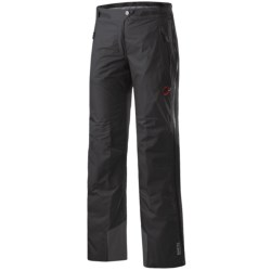 Mammut Tense Gore-Tex® Performance Shell Pants - Waterproof (For Women)