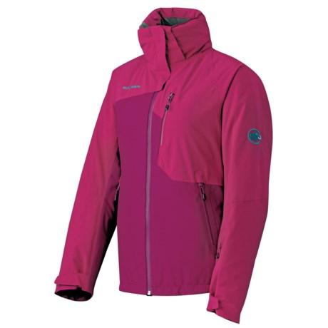 Mammut Naspa DRYTech® Jacket - Insulated (For Women)