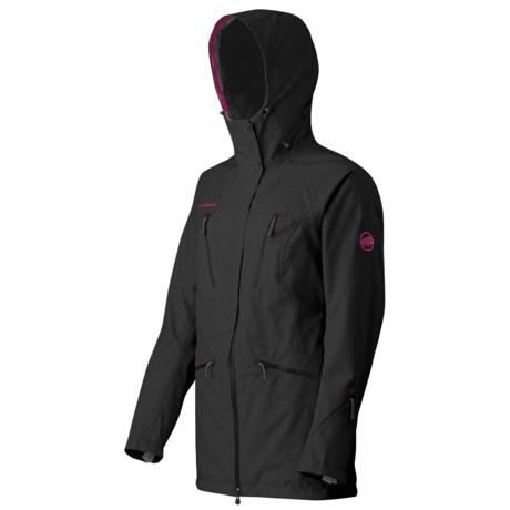 Mammut Flake DRYTech® Jacket (For Women)