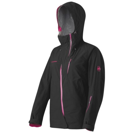 Mammut Spirit DRYTech® Jacket (For Women)