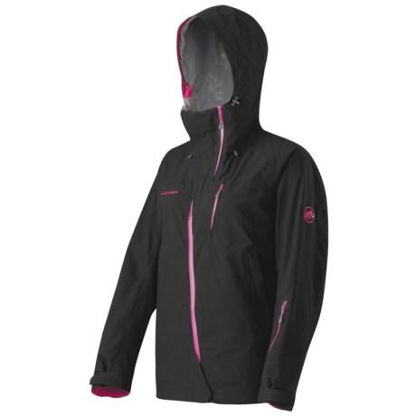 Mammut Spirit DRYTech® Jacket (For Women)