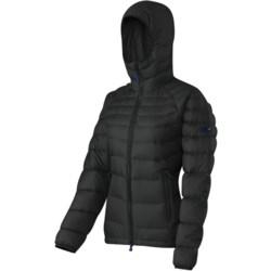 Mammut Miva Hooded Down Jacket - 750 Fill Power (For Women)