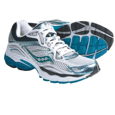 Saucony ProGrid Omni 10 Running Shoes (For Women)