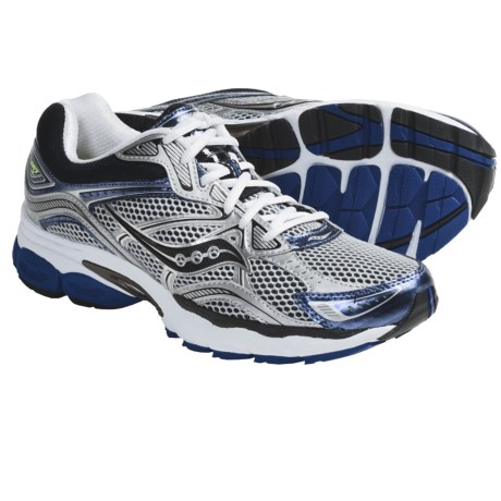 Saucony ProGrid Omni 10 Running Shoes (For Men)