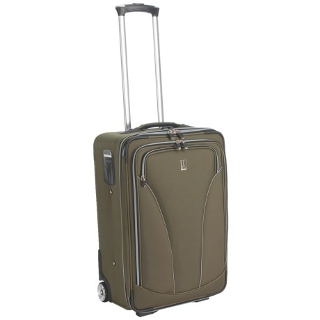 """Travelpro Walkabout Lite 3 Expandable Suitcase - 24"""""""