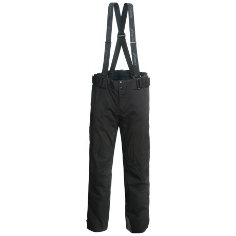 Phenix III Salopette Ski Pants - Insulated (For Men)