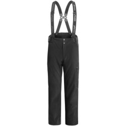 Phenix Flight Salopette Ski Pants - Waterproof, Insulated (For Men)