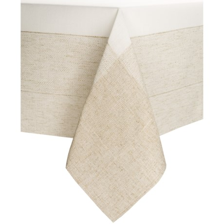 "Lintex Bohemia Tablecloth - 70"" Square"