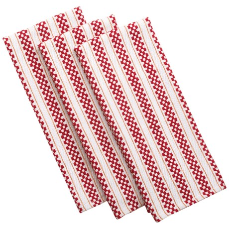 Lintex Monte Carlo Kitchen Towels - 3-Pack