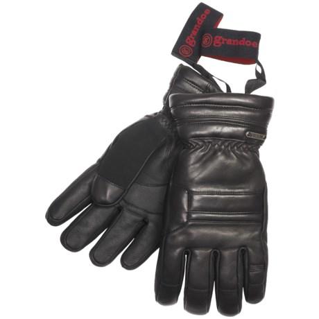 Grandoe Recon Gloves - Waterproof, Insulated (For Men)
