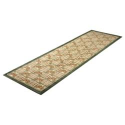 Chandler 4 Corners Hooked Wool Floor Runner - 8'