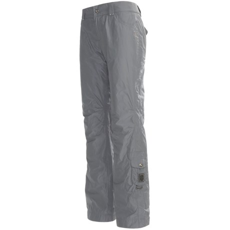 Bogner Silvy Golf Pants - Fleece Lining (For Women)