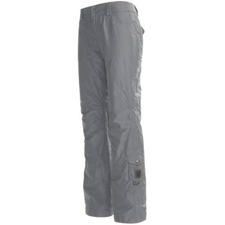 Bogner Silvy Golf Pants - Fleece Lining (For Women)