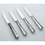 Zwilling J.A. Henckles Tai Chi Steak Knife Set - 4-Piece