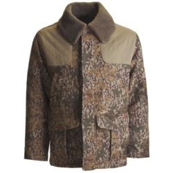 Woolrich CamWoolflage Hunting Jacket - Waterproof (For Men)