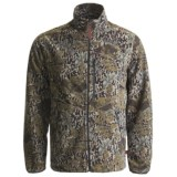 Woolrich Andes CamWoolflage Fleece Jacket - Windproof (For Men)
