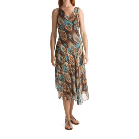 Chetta B Hanky Dress - Sleeveless (For Women)