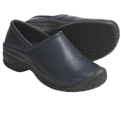 Keen PTC Slip-On II Shoes - Leather (For Women)