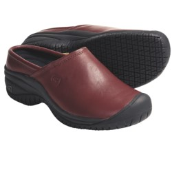 Keen PTC Clogs - Leather (For Women)