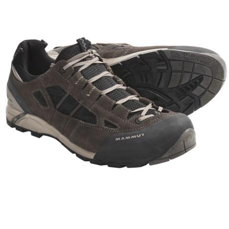 Mammut Redburn Trail Shoes (For Women)