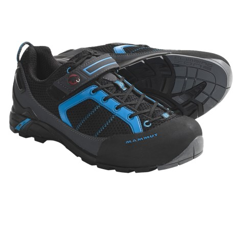 Mammut Rockface DLX Trail Shoes (For Women)