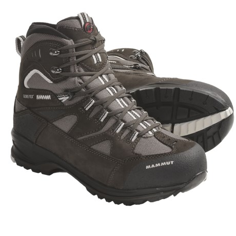 Mammut Teton 3S Gore-Tex® Hiking Boots - Waterproof (For Women)