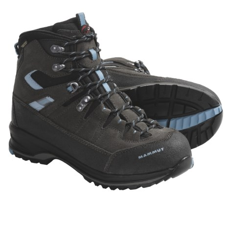 Mammut Crystal Gore-Tex® Hiking Boots - Waterproof (For Women)