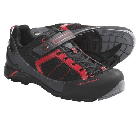 Mammut Rockface DLX Trail Shoes (For Men)
