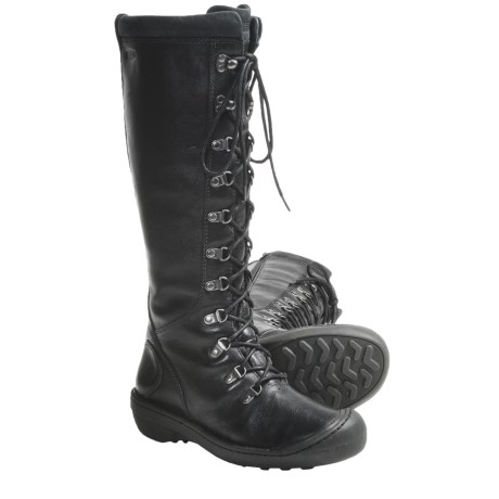 Keen Clara High Boots - Leather (For Women)