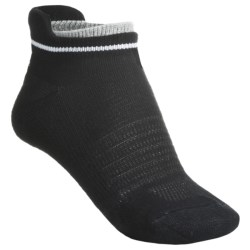 ECCO Low-Cut Tab Sport Socks - Pima Cotton (For Women)