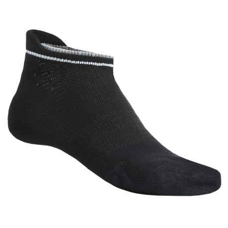 ECCO Low-Cut Tab Sport Socks - Pima Cotton (For Men)