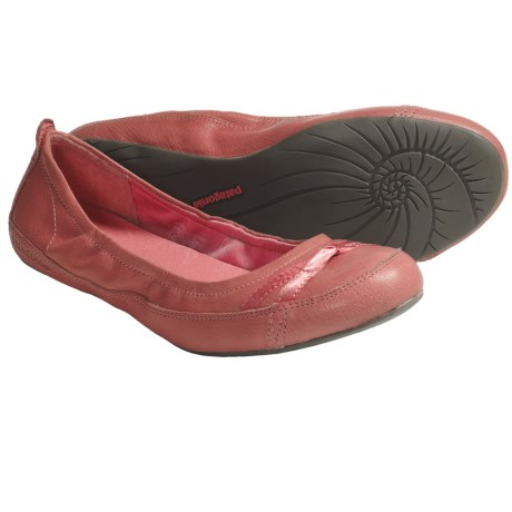 Patagonia Maha Curl Flats - Leather (For Women)