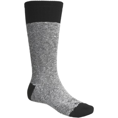 Field & Stream Cushioned Thermal Socks - 2-Pack, Wool Blend, Midweight (For Men)