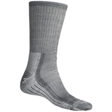 Field & Stream Wool Blend Cooling Channel Socks - 2-Pack (For Men)