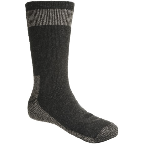 Field & Stream Full-Cushion Thermal Boot Socks - Wool Blend, Midweight, Over-the-Calf (For Men)
