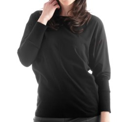 Yala Della Shirt - Organic Cotton, Long Sleeve (For Women)