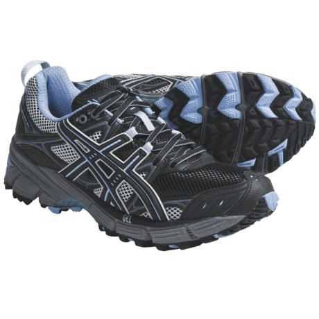 Asics GEL- Kahana 5 Trail Running Shoes (For Women)