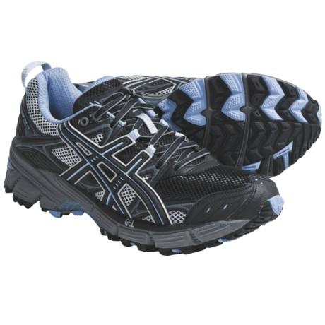 Asics GEL- Kahana 5 Trail Running Shoes (For Women)