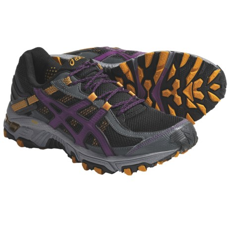Asics GEL-Trabuco 14 Trail Running Shoes (For Women)