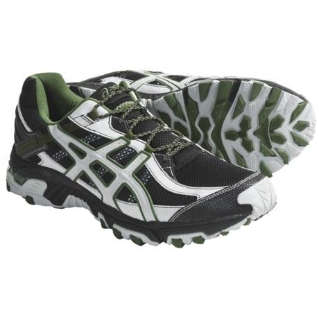 ASICS Asics GEL-Trabuco 14 Trail Running Shoes (For Men)